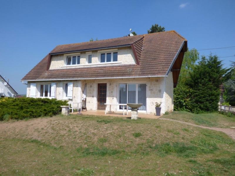 Vente maison / villa Gaillon 222000€ - Photo 1