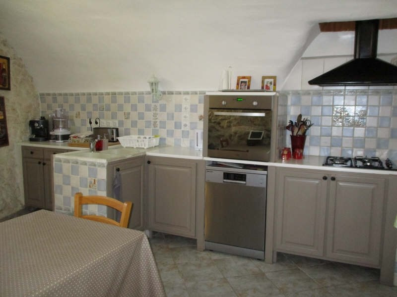 Rental house / villa Alleins 850€ CC - Picture 3