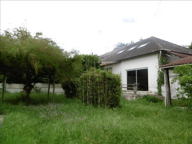 Sale house / villa St arnoult en yvelines 234000€ - Picture 1