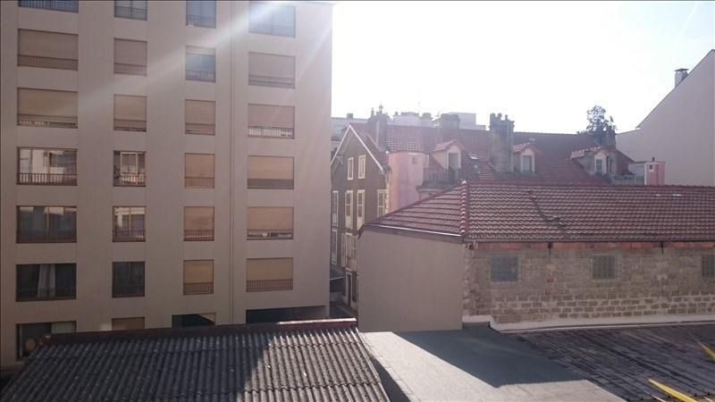 Sale apartment Pau 107 000€ - Picture 4