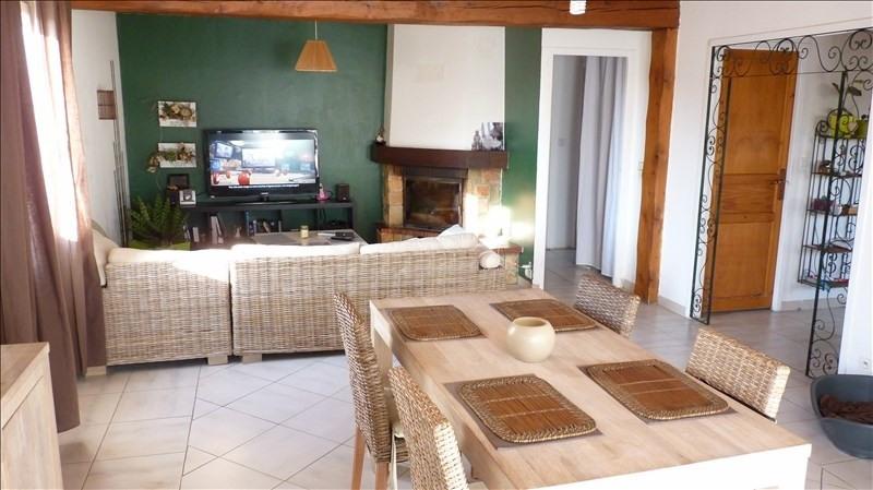 Vente maison / villa St georges de didonne 393750€ - Photo 2