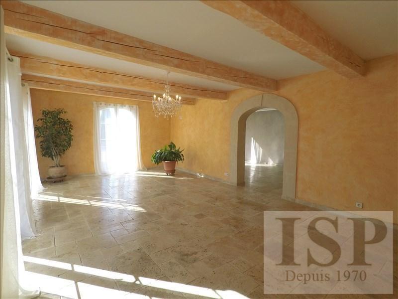 Vente de prestige maison / villa Les milles 630000€ - Photo 5