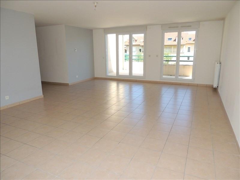 Venta  apartamento Divonne les bains 770000€ - Fotografía 3