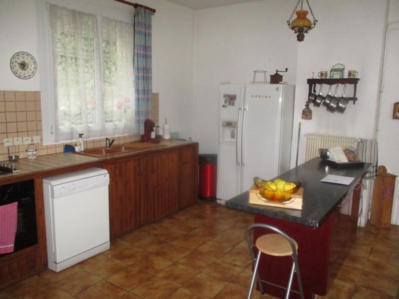 Sale house / villa Villers cotterets 170000€ - Picture 5