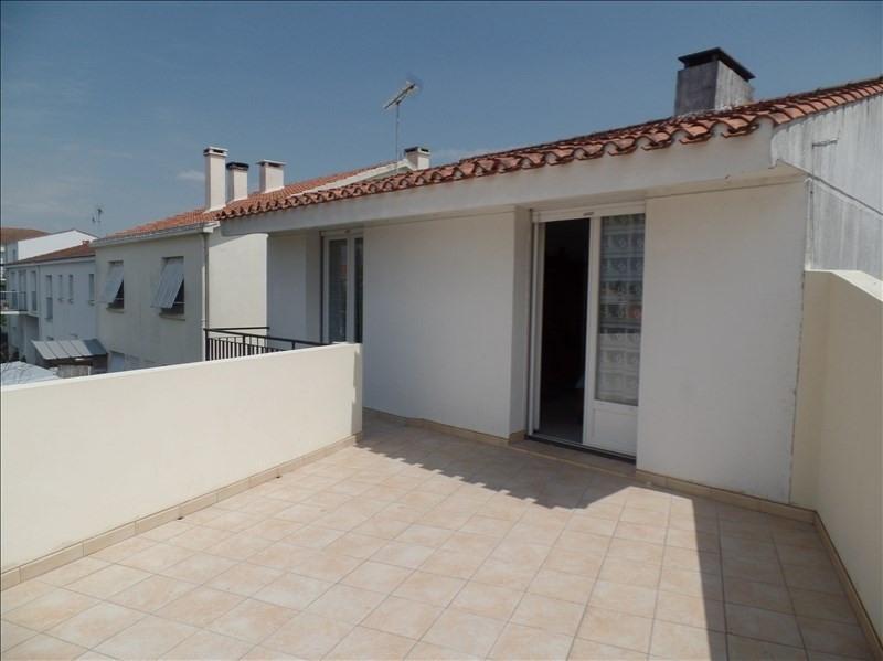 Vente maison / villa Challans 162750€ - Photo 2