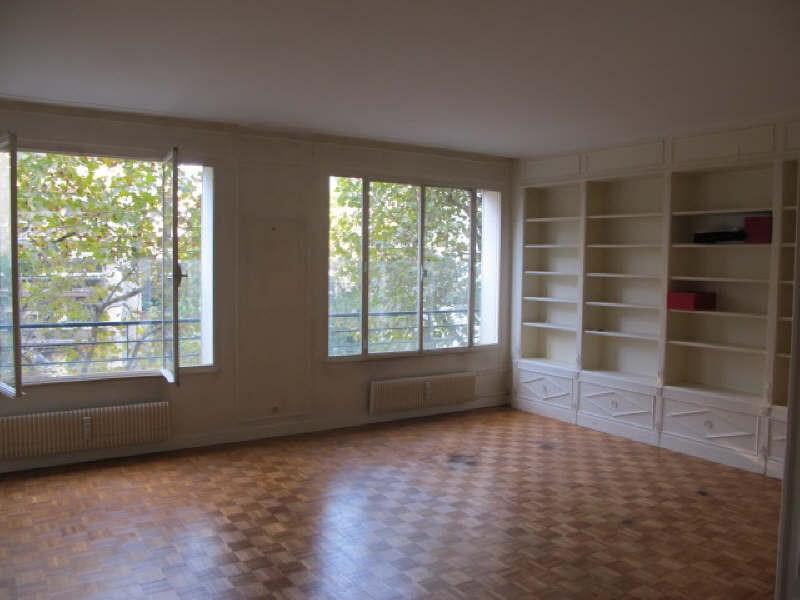 Location appartement Paris 16ème 2250€ CC - Photo 5