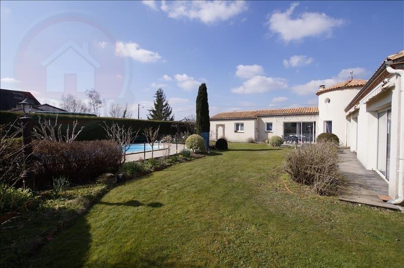 Sale house / villa La force 192000€ - Picture 4
