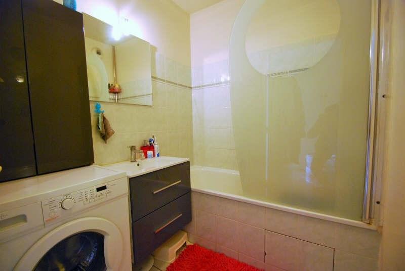 Verkoop  appartement Bezons 229000€ - Foto 7