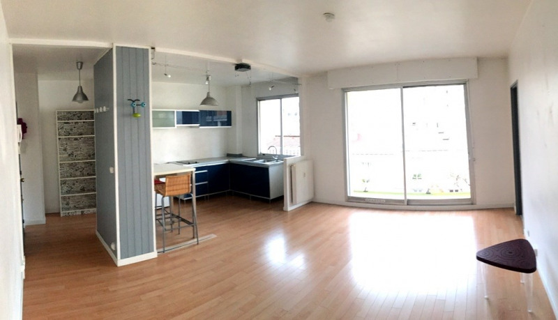 Location appartement Puteaux 1 100€ CC - Photo 2