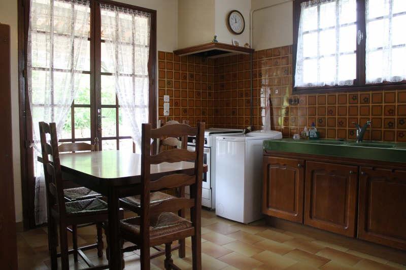 Sale house / villa La crau 429000€ - Picture 6