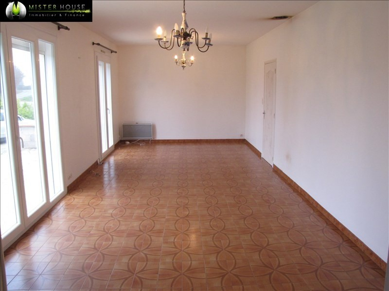 Rental house / villa Bressols 700€ +CH - Picture 2