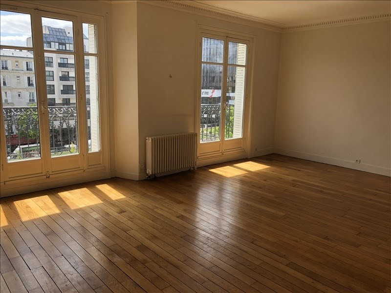 Location appartement Neuilly sur seine 2 236€ CC - Photo 2