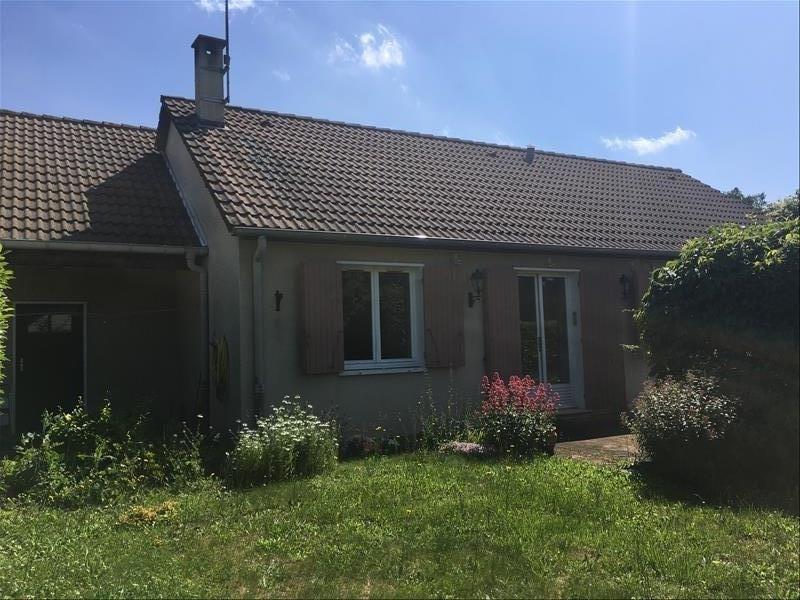 Vente maison / villa Meximieux 245000€ - Photo 1