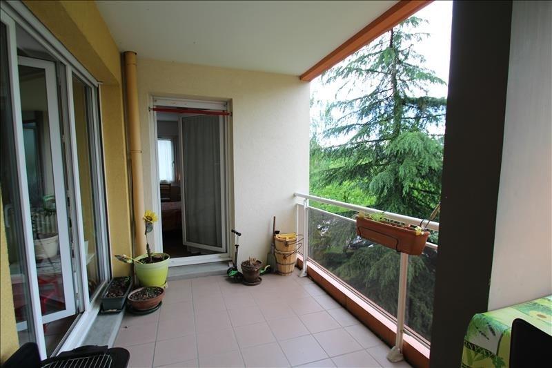 出售 公寓 La motte servolex 241000€ - 照片 3