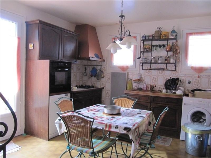 Vente maison / villa Montoire sur le loir 145000€ - Photo 4
