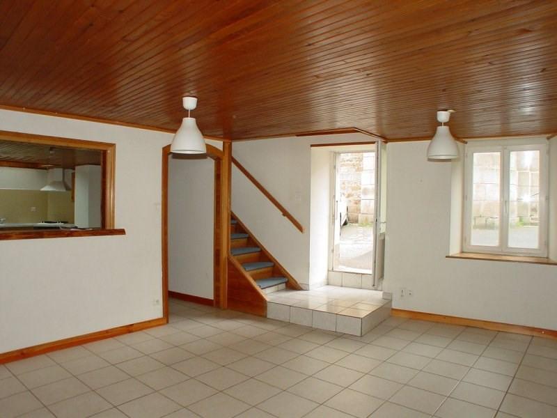 Sale house / villa Montfaucon en velay 95000€ - Picture 2