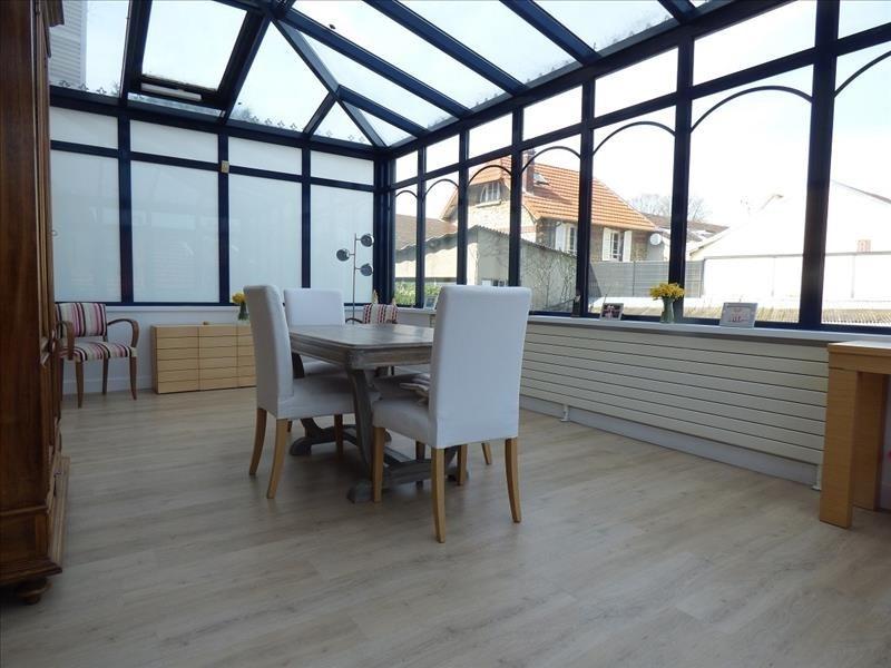 Vente maison / villa Senlis 519000€ - Photo 3