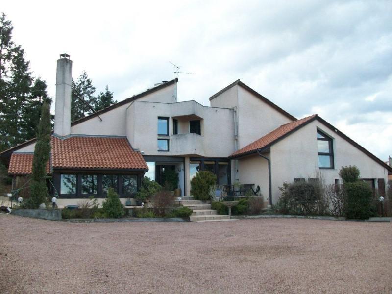 Vente maison / villa Saint-andre-d'apchon 468000€ - Photo 1