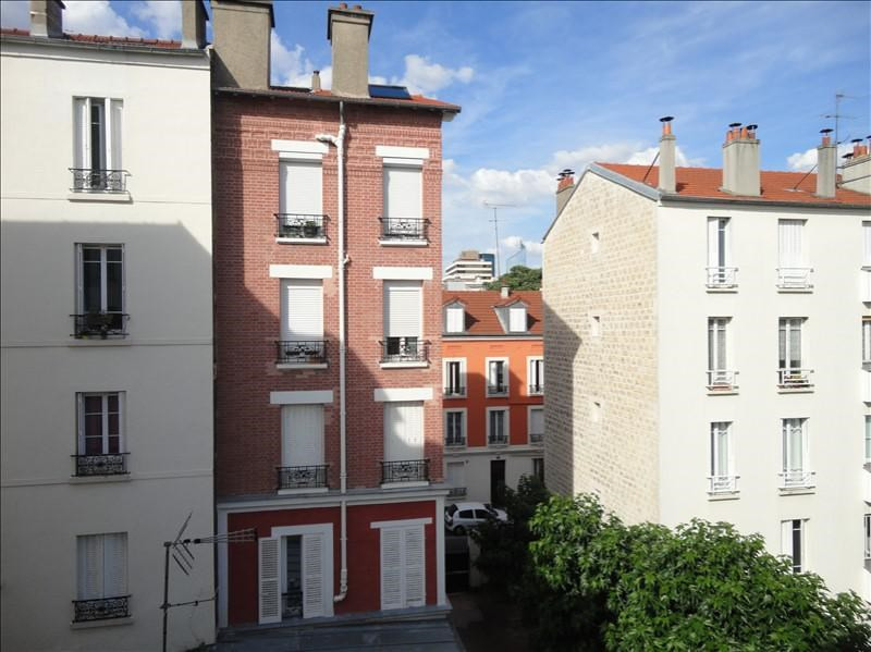 Rental apartment Puteaux 905€ CC - Picture 7