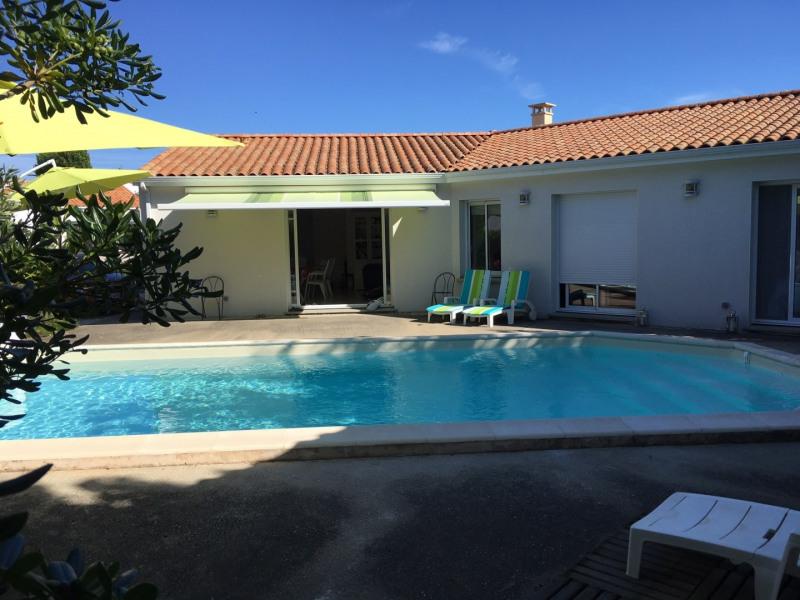 Vente maison / villa Saint georges de didonne 472500€ - Photo 1