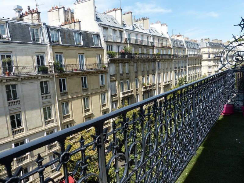 Location appartement Paris 16ème 1490€ CC - Photo 1