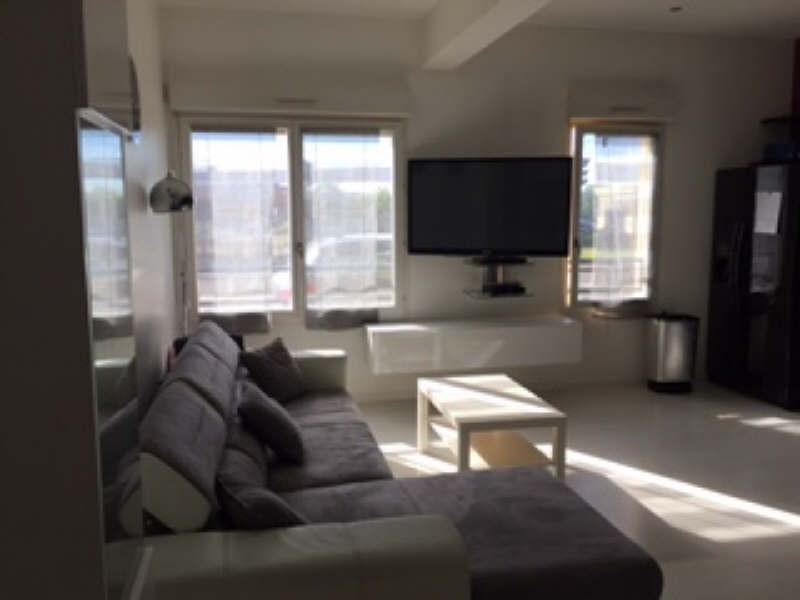 Alquiler  apartamento Vigneux sur seine 930€ CC - Fotografía 2