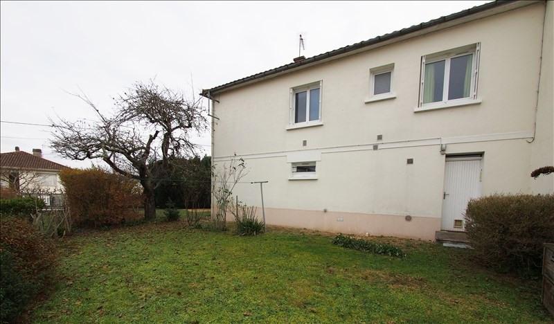 Vente maison / villa Coulounieix chamiers 146590€ - Photo 2