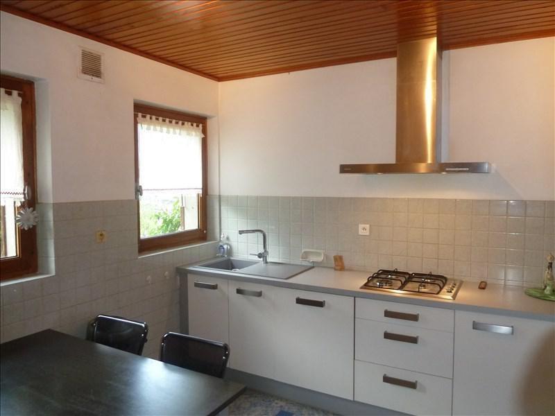 Deluxe sale house / villa Saint jean d aulps 580000€ - Picture 7