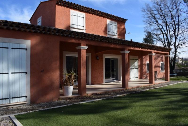 Verkoop van prestige  huis Montauroux 535000€ - Foto 25