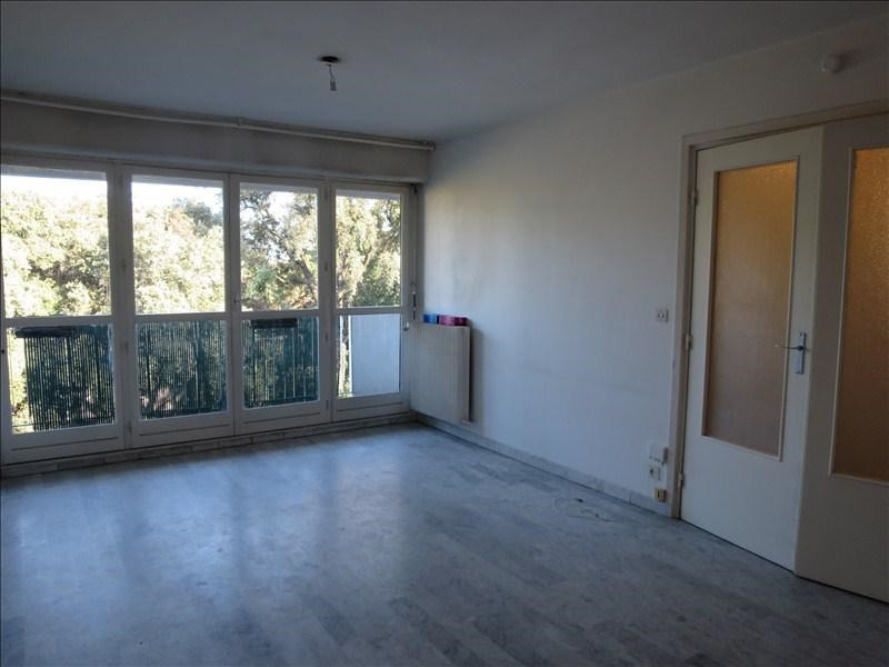 Location appartement Montpellier 477€ CC - Photo 1