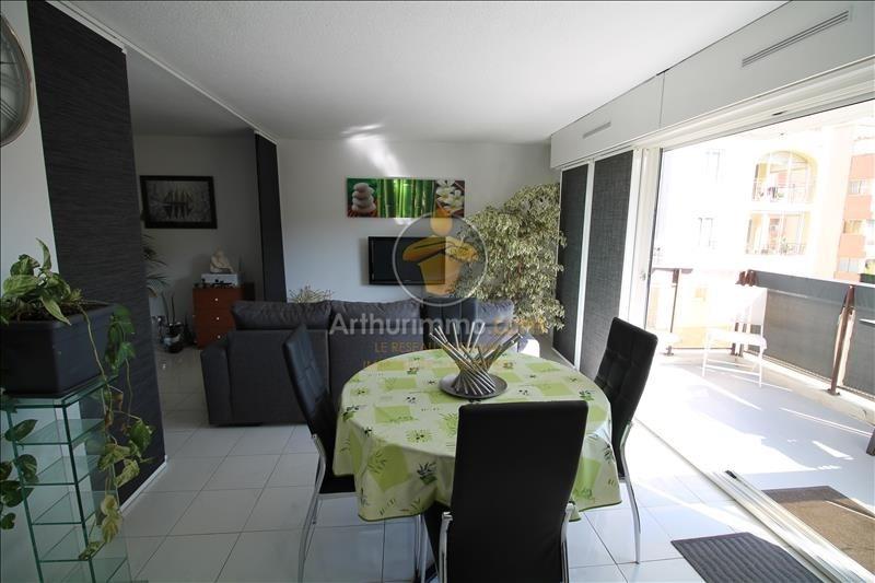 Vente appartement Sainte maxime 225000€ - Photo 5