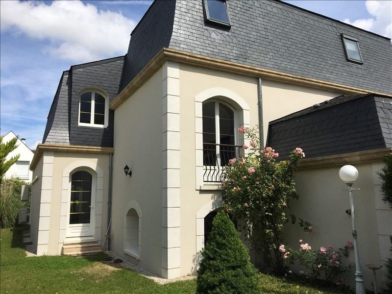 Location maison / villa Chatou 4700€ CC - Photo 1