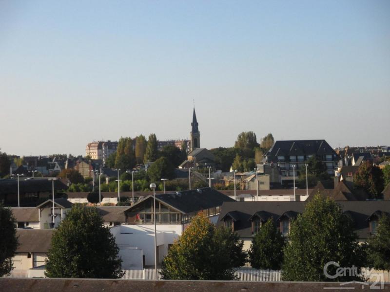 Vente appartement Deauville 190000€ - Photo 6