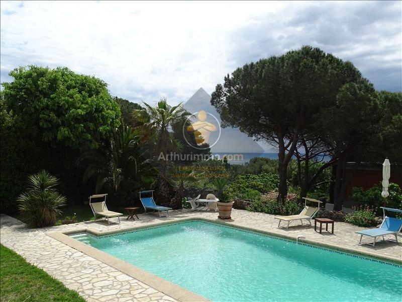 Deluxe sale house / villa Sete 1350000€ - Picture 9