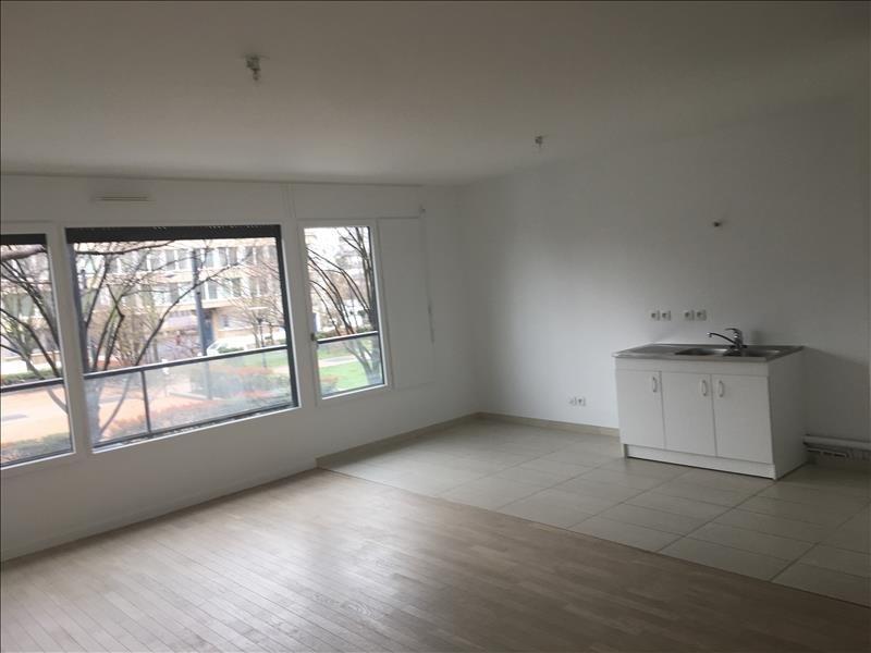 Rental apartment La plaine st denis 1195€ CC - Picture 1