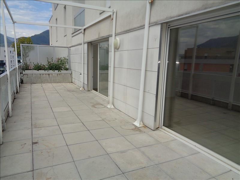 Vente appartement Grenoble 211000€ - Photo 1