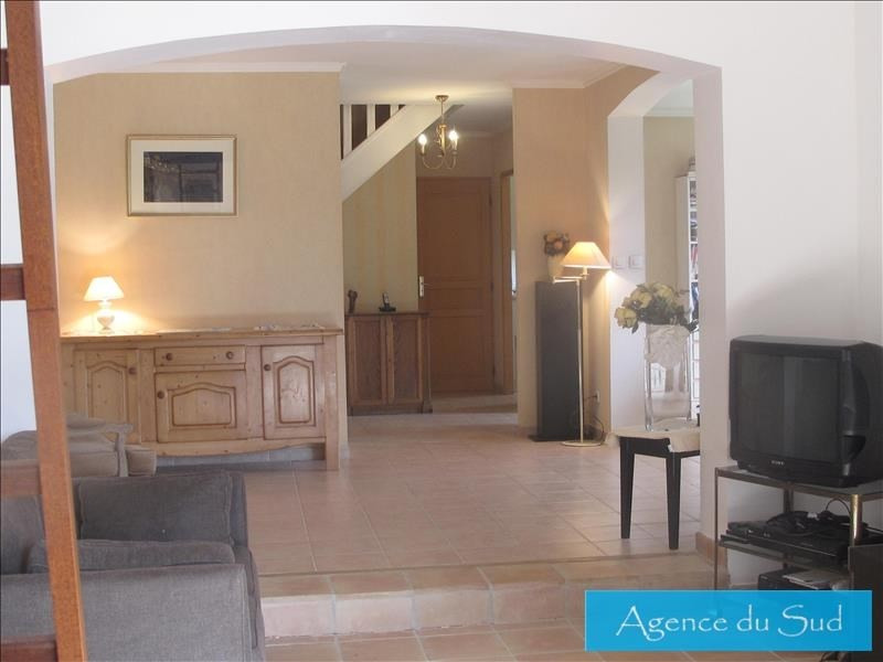 Vente de prestige maison / villa Auriol 597500€ - Photo 5