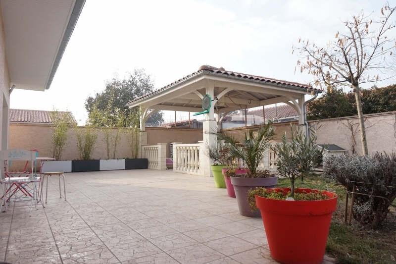 Vendita casa Venissieux 450000€ - Fotografia 3