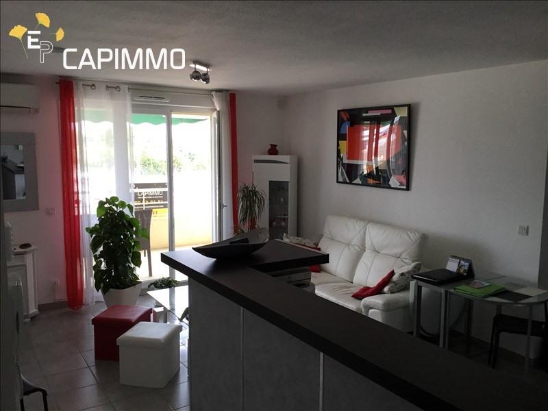 Vente appartement Salon de provence 170000€ - Photo 4