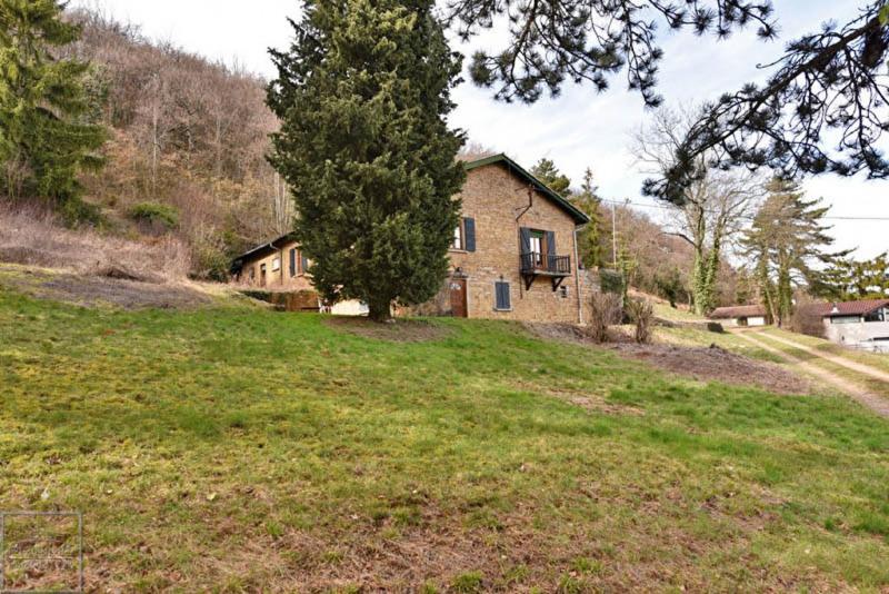 Vente maison / villa Poleymieux au mont d or 570000€ - Photo 11