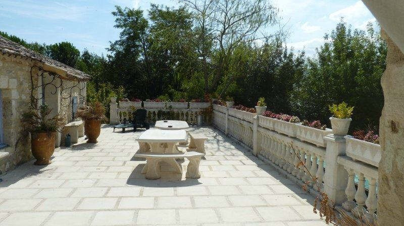 Vente de prestige maison / villa Grignan 1196000€ - Photo 3