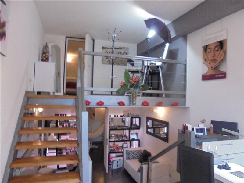 Sale empty room/storage Sallanches 195000€ - Picture 1
