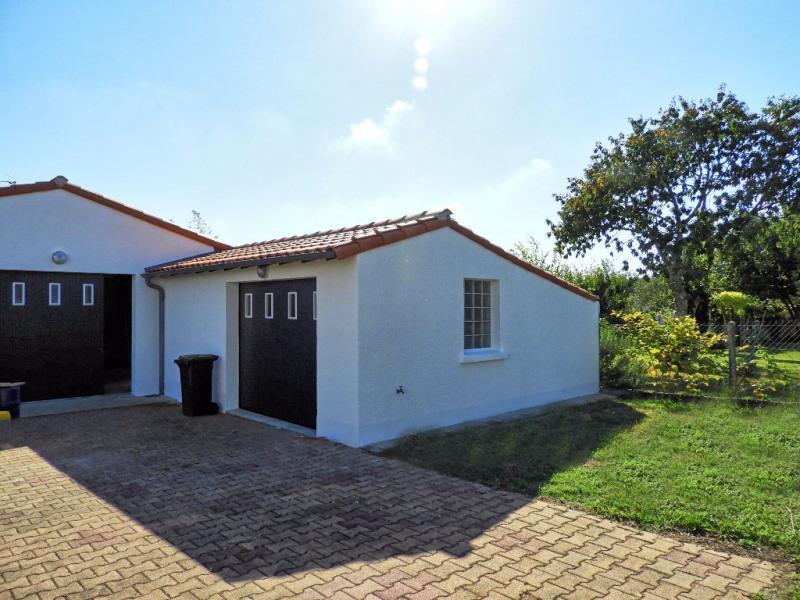 Sale house / villa Saint palais sur mer 365750€ - Picture 3
