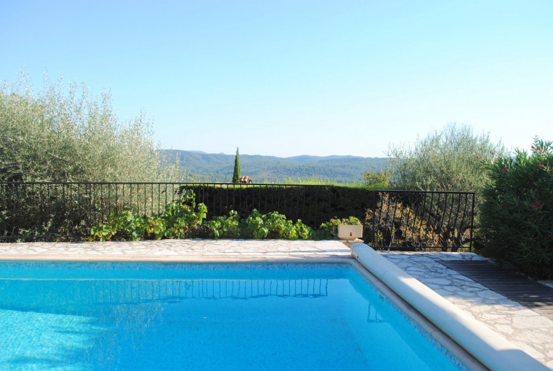 Vente de prestige maison / villa Montauroux 688000€ - Photo 4