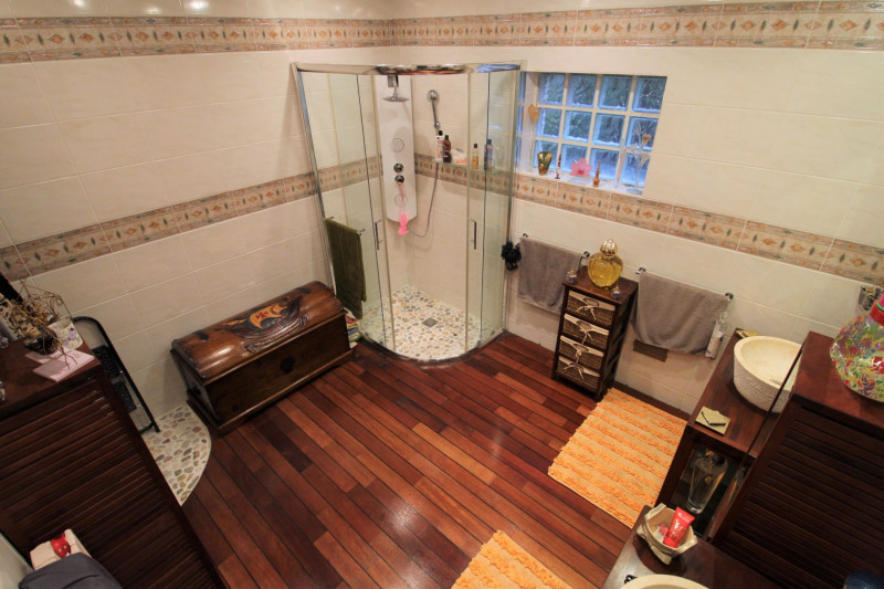 Sale house / villa Eaubonne 515000€ - Picture 8