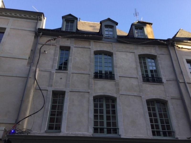 Rental apartment Vannes 380€ CC - Picture 4