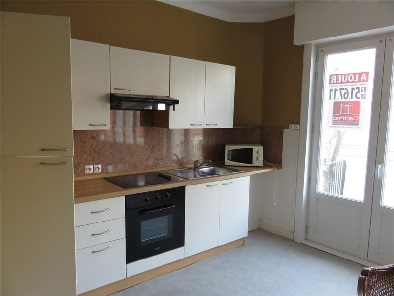 Location appartement Dunkerque 550€ CC - Photo 1