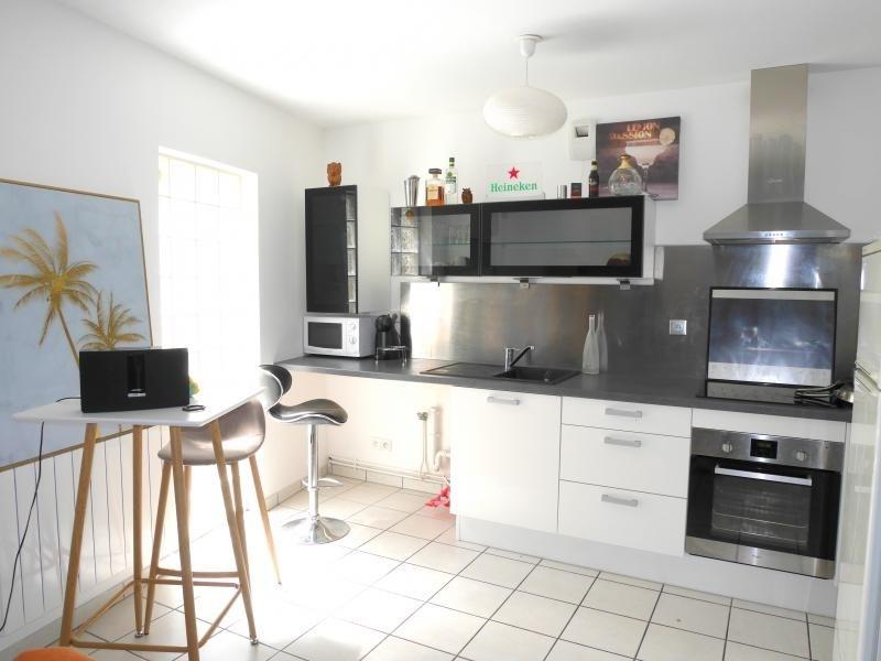 Sale apartment L hermitage 147700€ - Picture 3