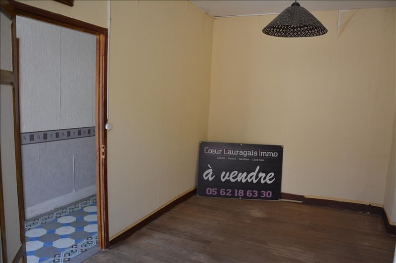 Sale house / villa Bourg st bernard 129000€ - Picture 7