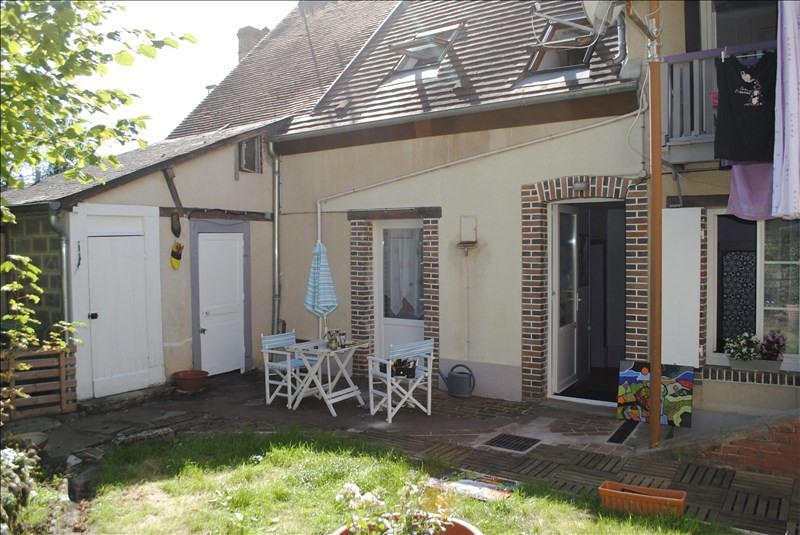 Investment property building St fargeau 165 000€ - Picture 1
